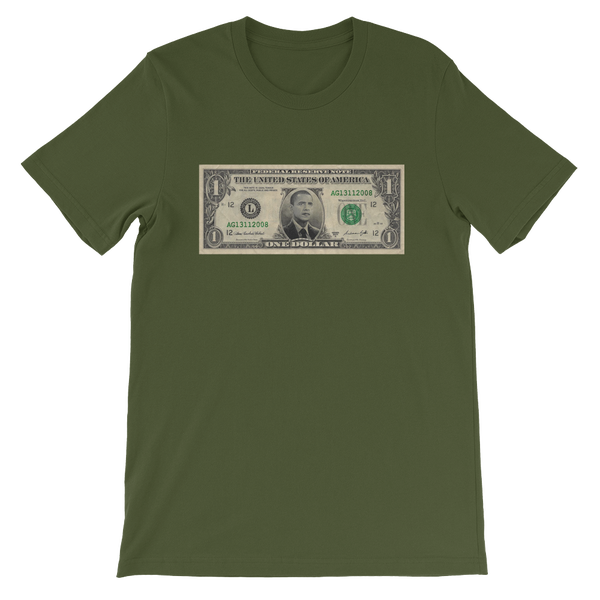 Image of The Dollar
