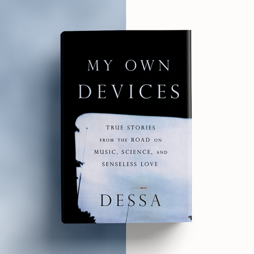 Image of Dessa 'My Own Devices' Standard Book Pre-Order