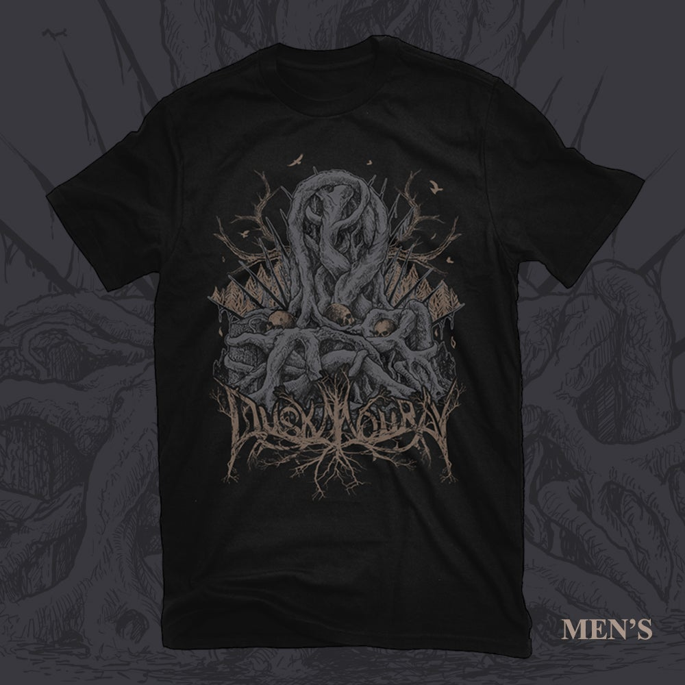 Image of Blackened Throne - T-Shirt