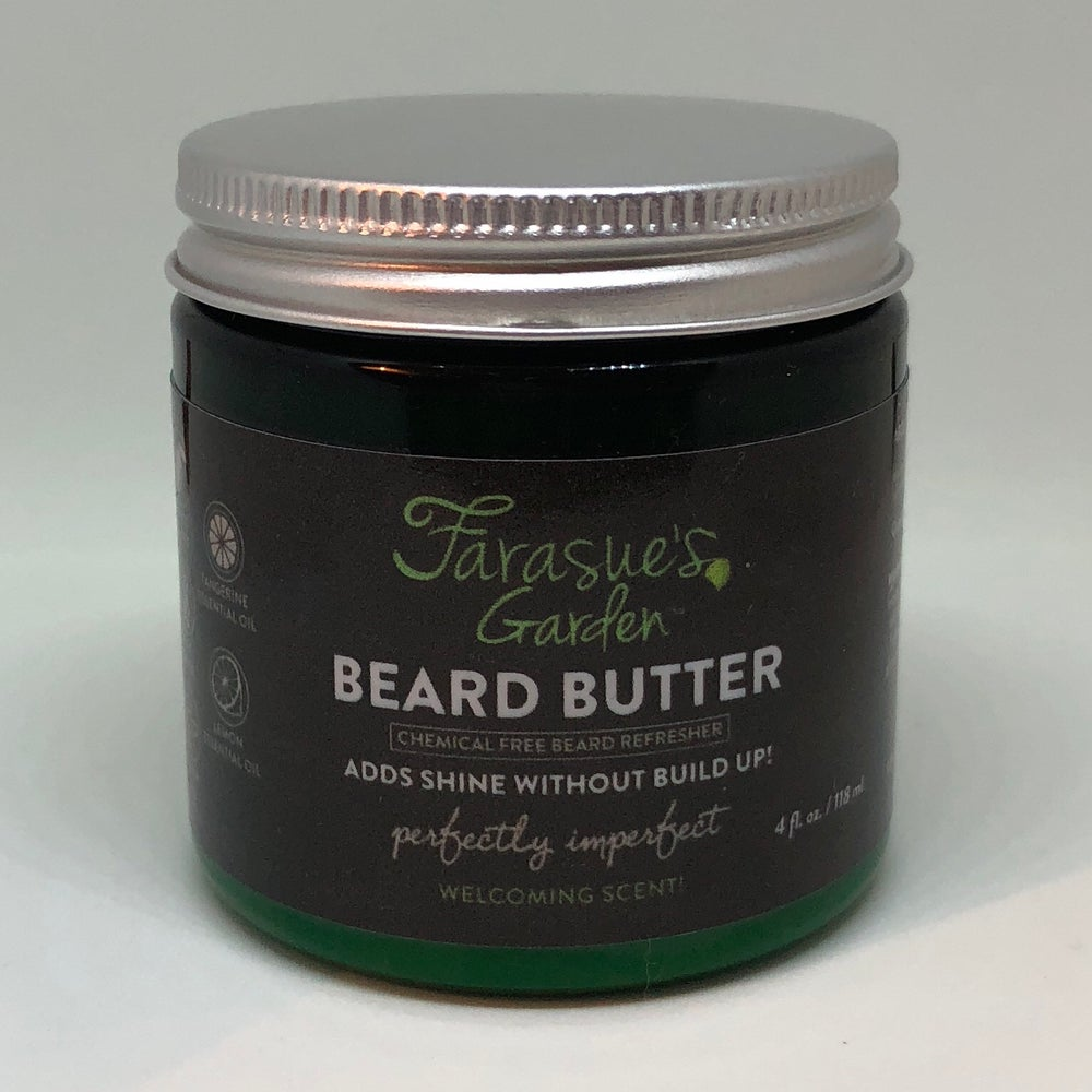 Image of Beard Butter