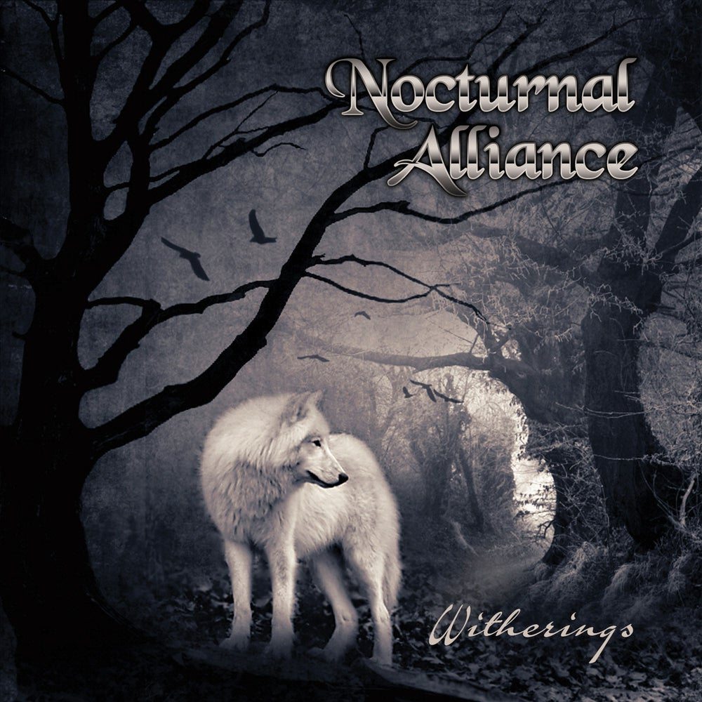 NOCTURNAL ALLIANCE - Witherings 2CD