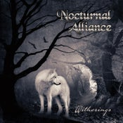 Image of NOCTURNAL ALLIANCE - Witherings 2CD