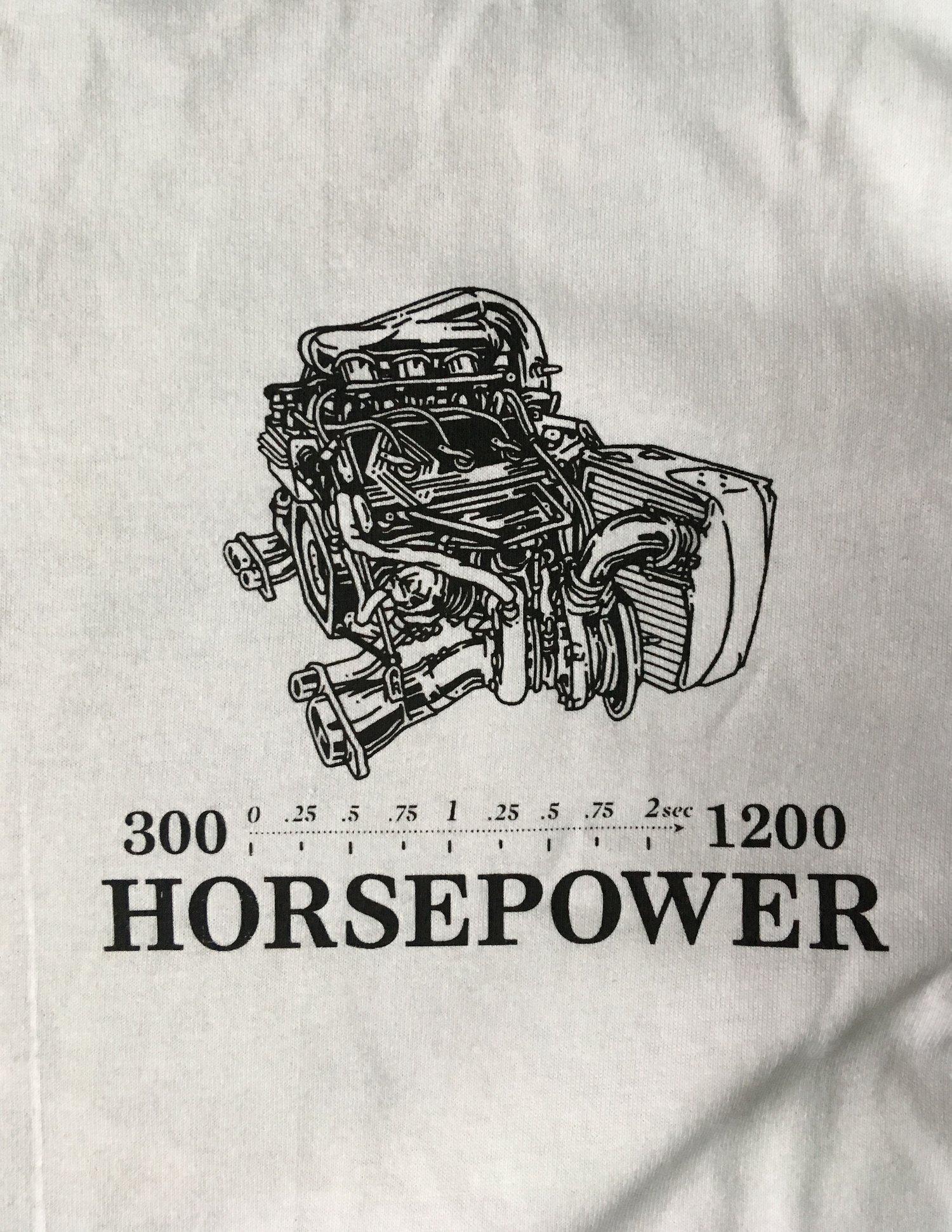 Image of Horsepower II