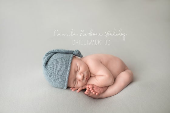 Image of Canada Newborn Workshop JUNE 9TH - 10TH
