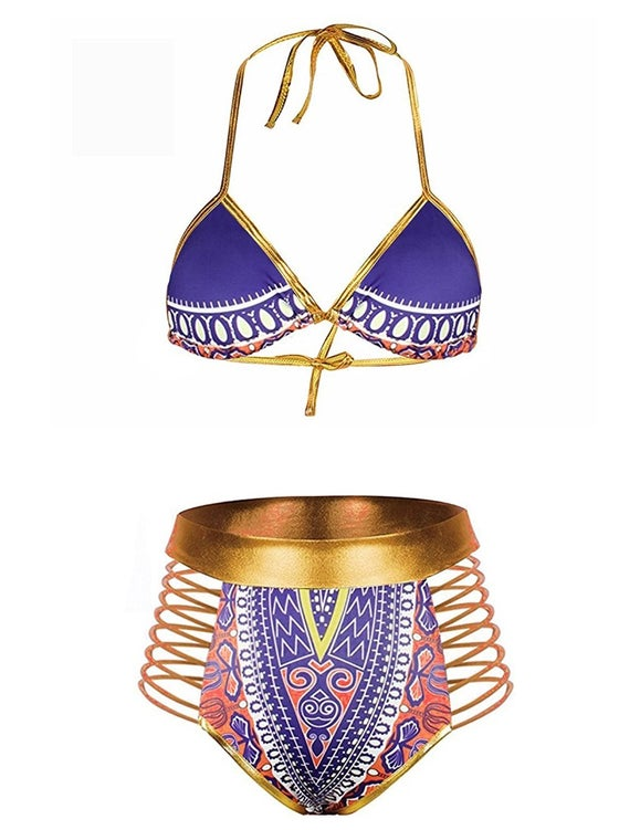 Image of Royal Goddess Swim Suit