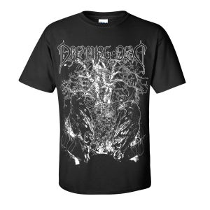 Image of Burning Tree Tshirt