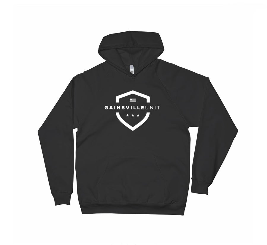 "Image of ""Gainsville Unit"" Hoodie (Men's)"
