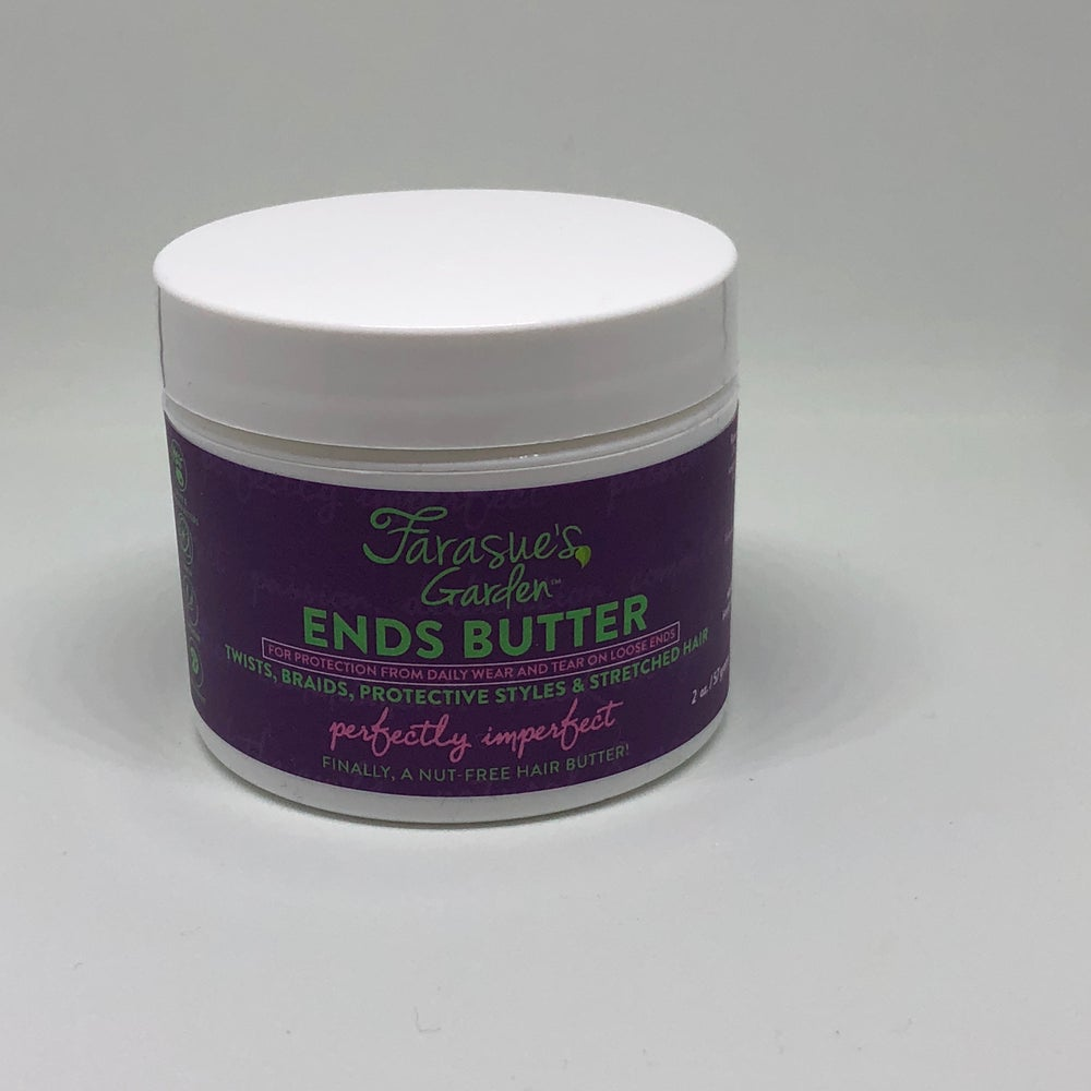 Image of Ends Butter