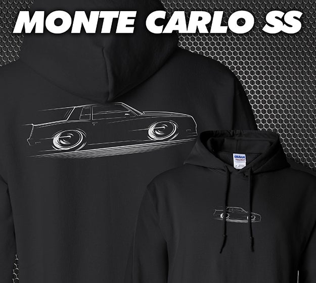 Image of Monte Carlo T-Shirts Hoodies Banners