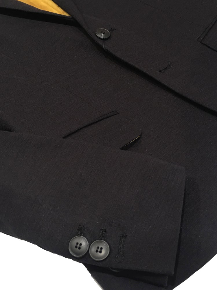 Image of Antony Morato Black Jacket
