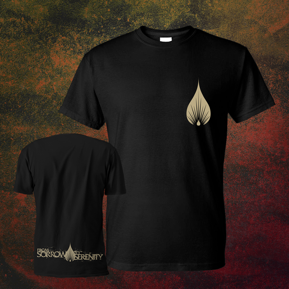 Image of GOLDEN AGE T-SHIRT
