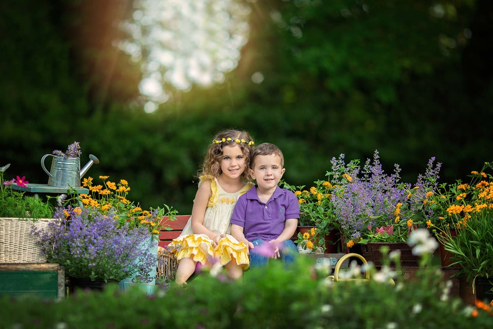 Image of Flower Mini Session