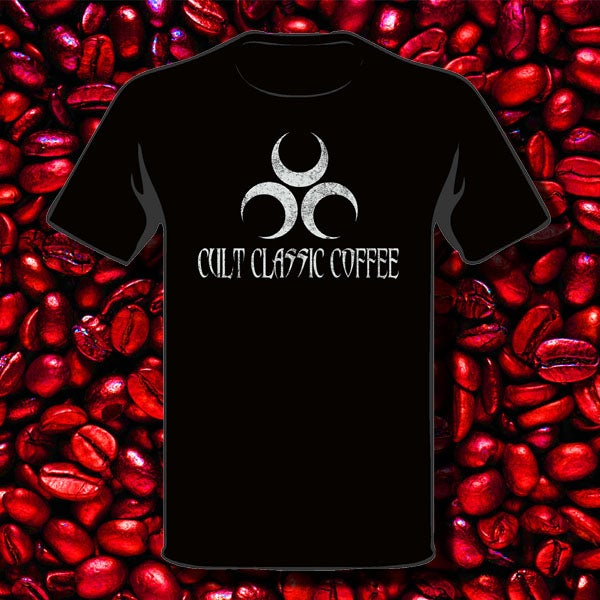 """Image of """"Cult Classic Coffee"""" T-Shirt"""