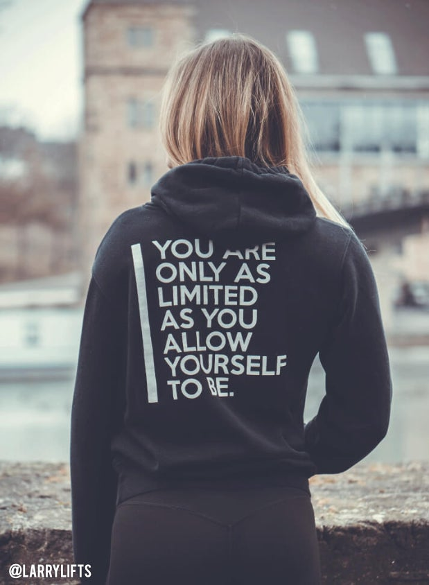 Image of ONE DAY HOODIE