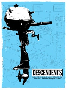 Image of Descendents_Chicago 10.07.17