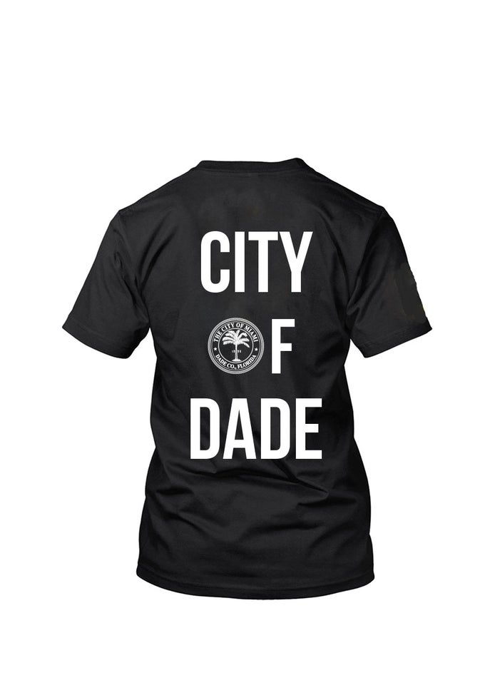 Image of City of Dade