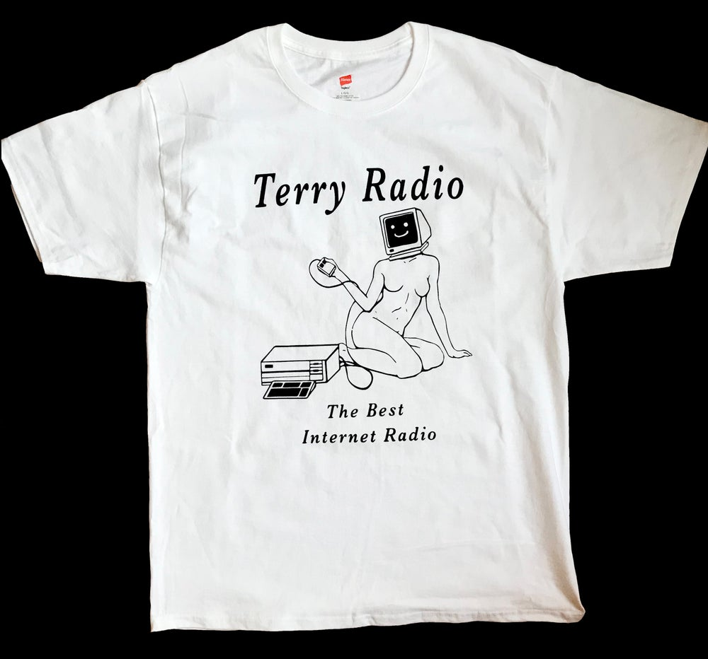 Image of Terry Shirt #2