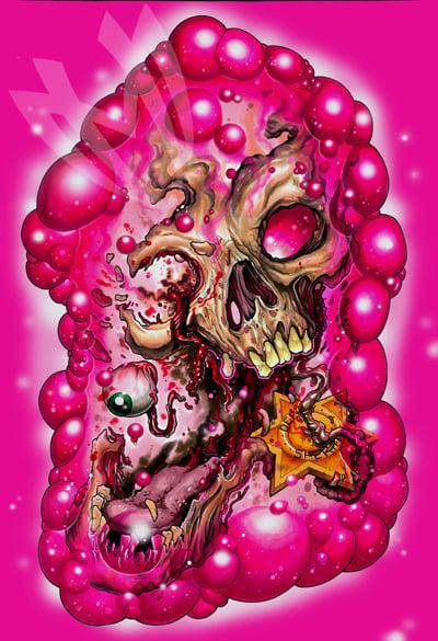 Image of Blob