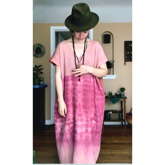 Image of Desert Dreamer Gown