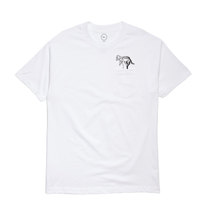 Image of sausage pocket tee