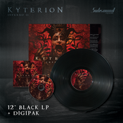 "Image of Kyterion ""Inferno II"" - Bundle Black"
