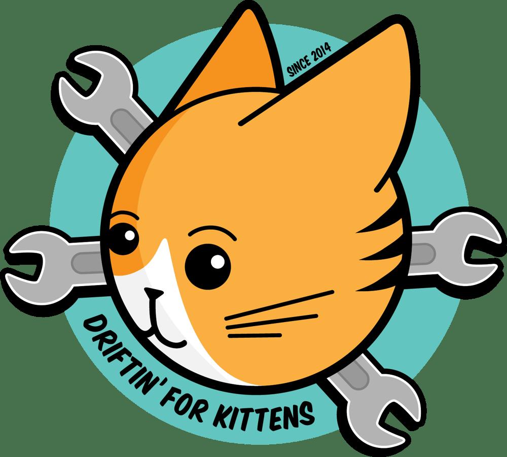 Image of DFK Color Logo Sticker