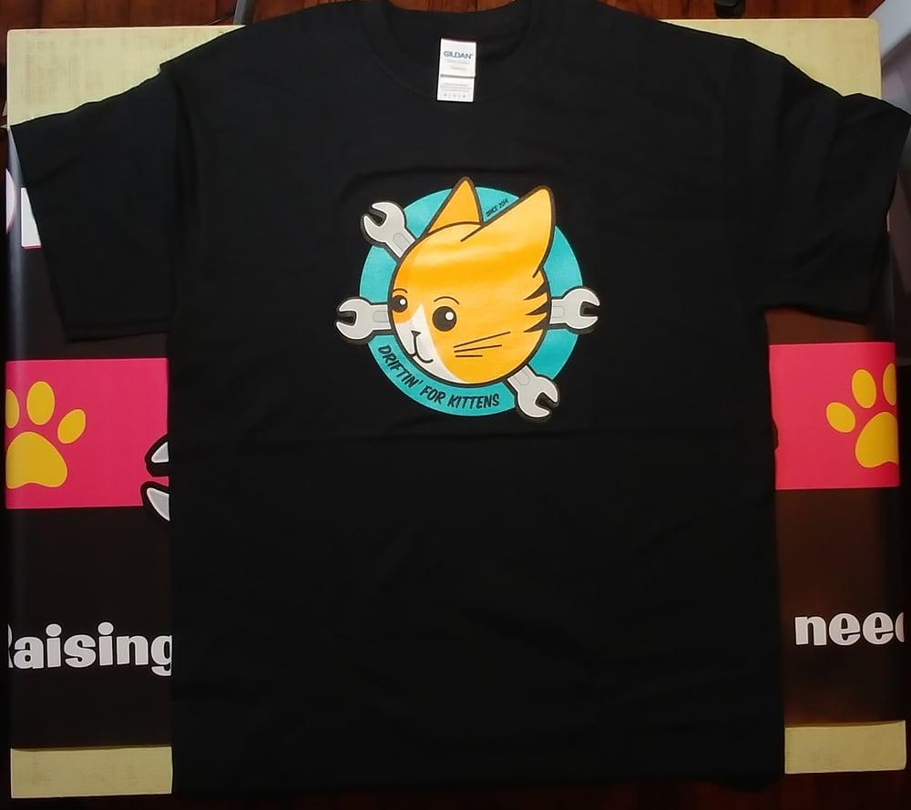 Image of DFK Logo T-Shirt