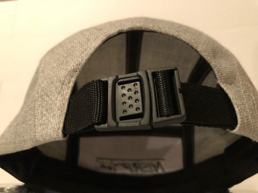Image of 5 Panel Hat