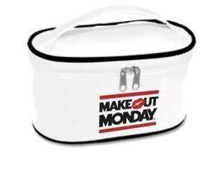 Image of Make Out Monday Make Up Bag