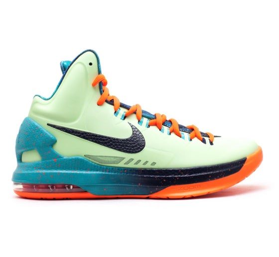 Image of Nike KD V - All Star - Size 11