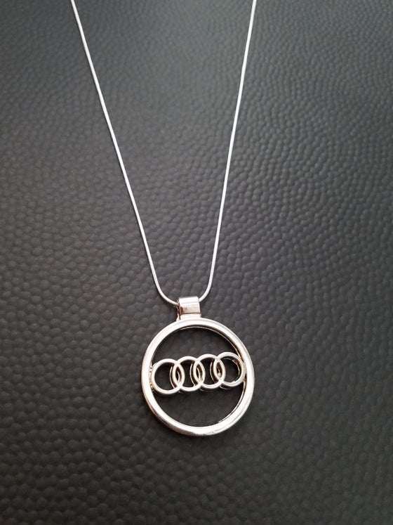 Image of Make or Model Necklaces