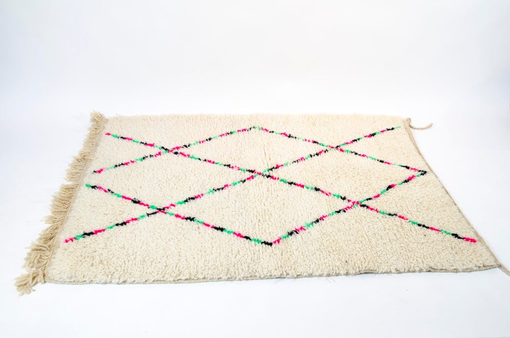 Image of Authentic Azilal rug