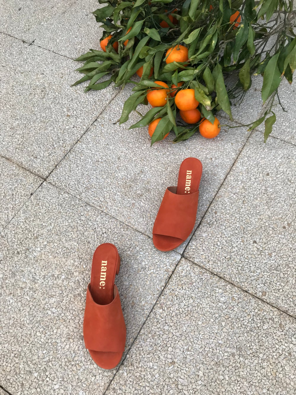 Image of Rita sandals