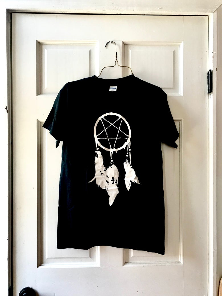 Image of Single Mothers - 'Dream Catcher' Shirt