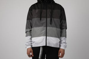 Image of Gradient Windbreaker