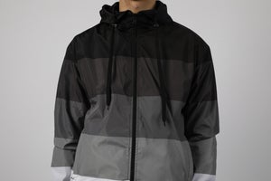 Image of Gradient Windbreaker I