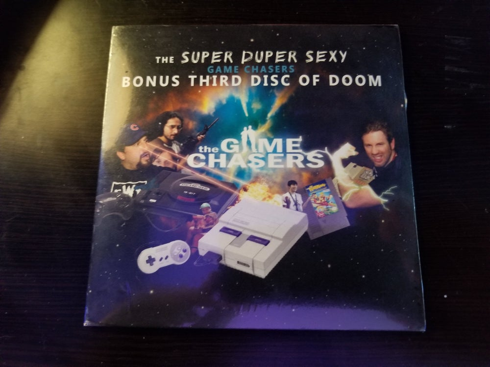 Image of Season 1 Bonus DVD