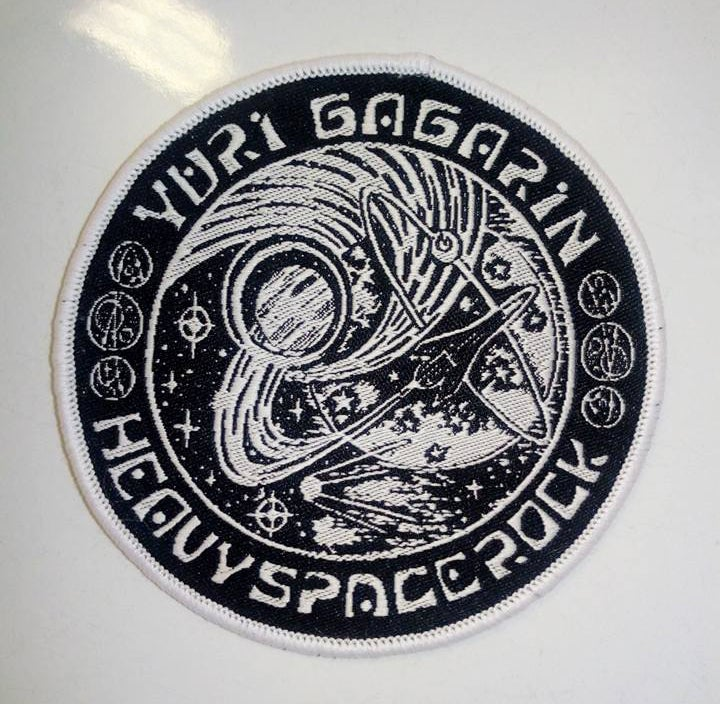 Image of Round Patch