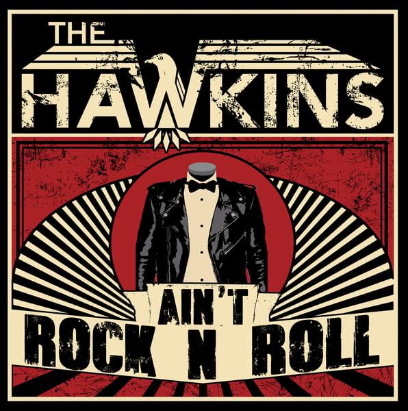 Image of Ain't Rock n Roll | VINYL