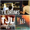 TJL Drums, TJL 2.0 & TJL 3.0 Bundle