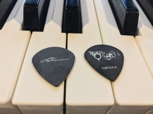 Image of Custom JR Guitar Picks