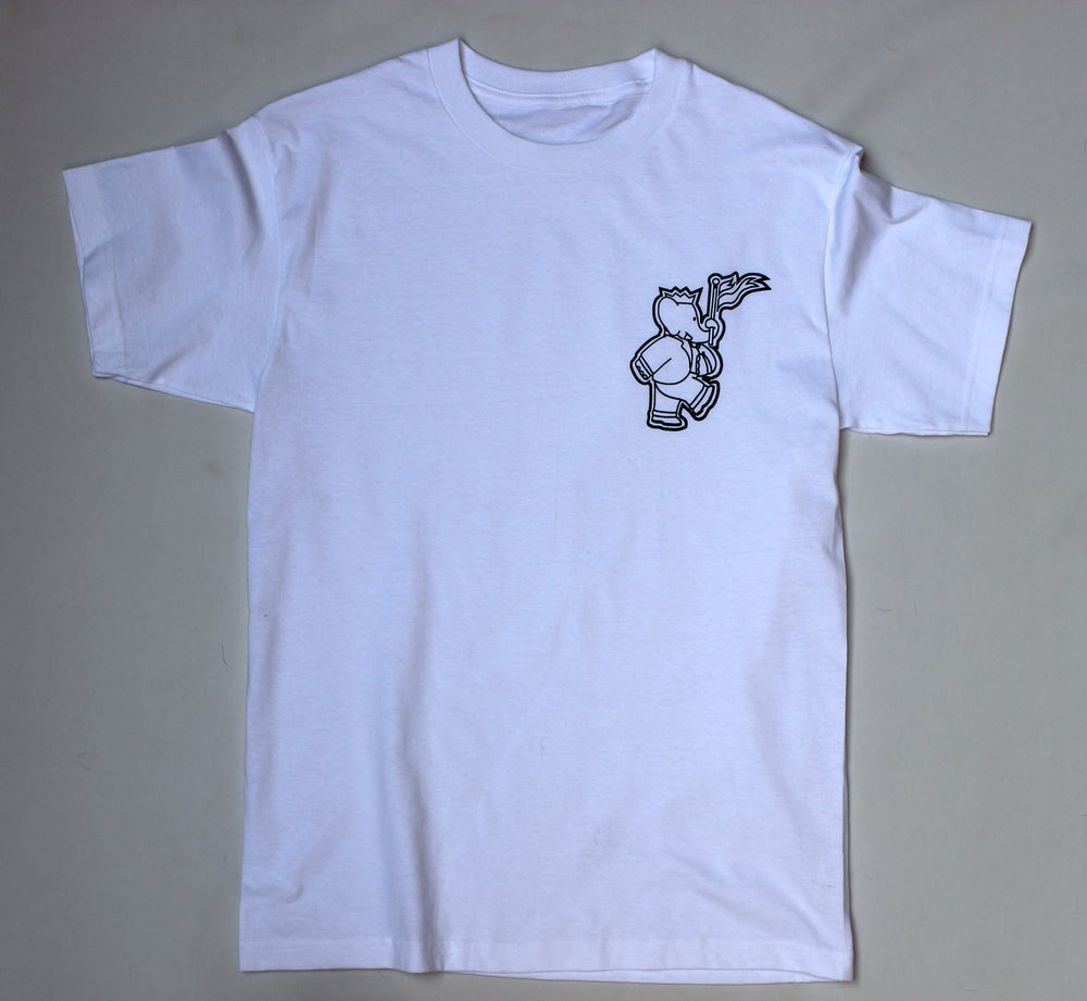 Image of MIND MARCH TEE