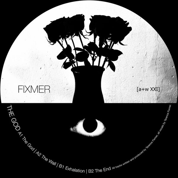 Image of [a+w XXI] Fixmer - The God 12""