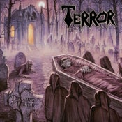 Image of TERROR - Decades of Terror CD