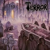 Image of TERROR - Decades of Terror CD