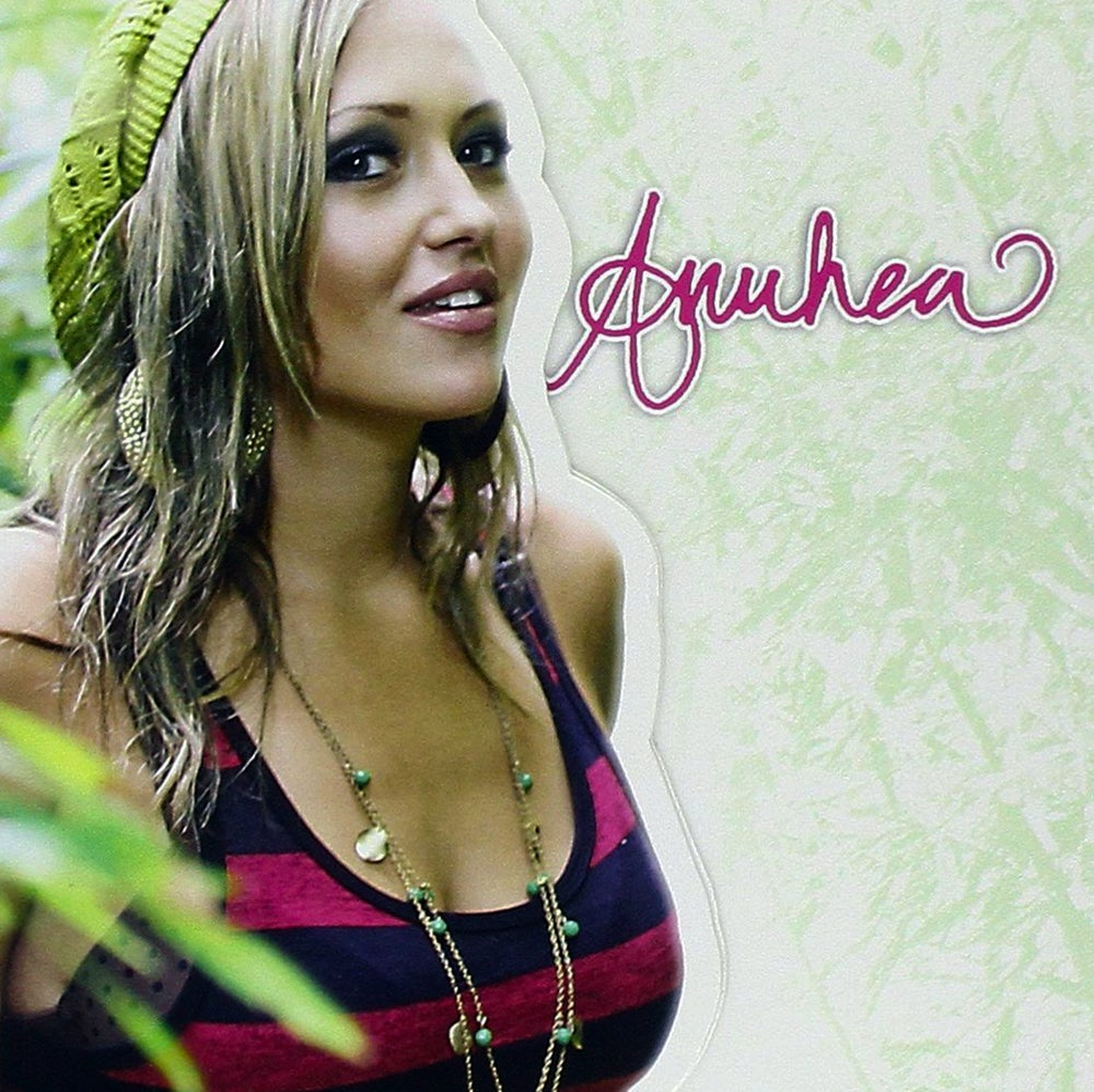 "Image of Autographed ""Anuhea"" - Debut CD"