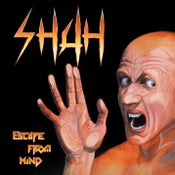 Image of SHAH - Escape From Mind CD