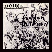 Image of SUDDEN DARKNESS / ECONOMIST - Fear of Reality 2CD