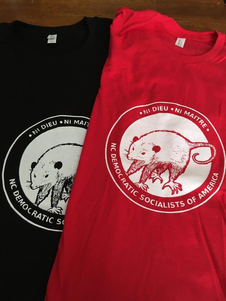 Image of Possum Shirt