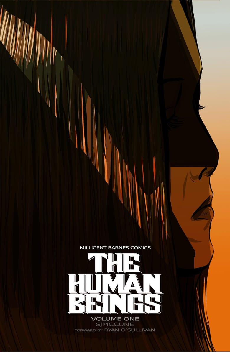 Image of The Human Beings 1-9 DIGITAL Bundle
